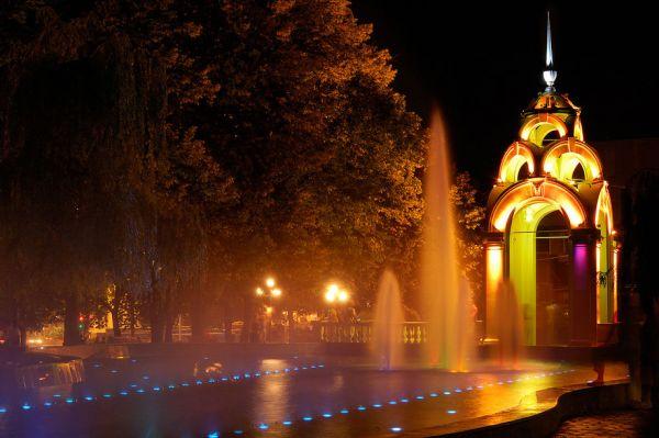 Семерка чудес Харькова