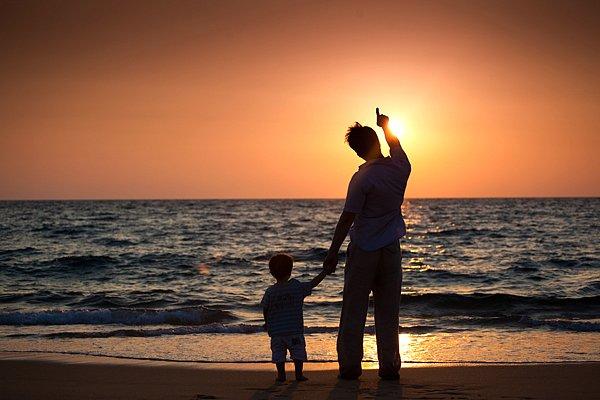 Где будет интересно побывать отцу с сыном?