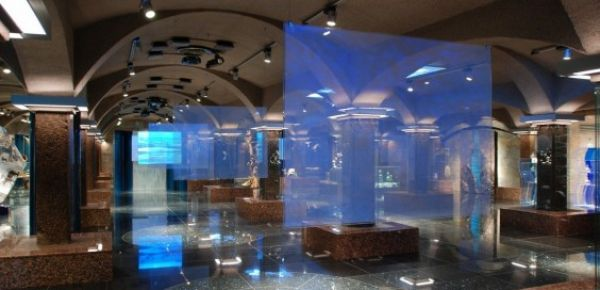 Необычные музеи в Харькове