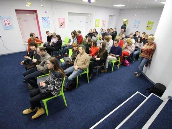 Бесплатный досуг в Харькове