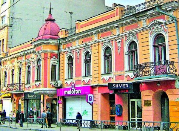 Строения Харькова, которые мало кому известны