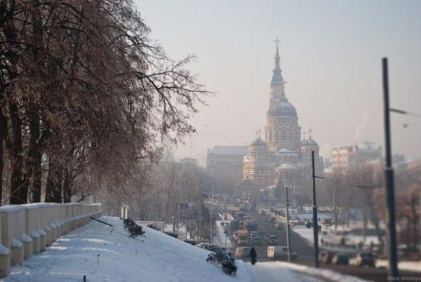 Лучшие события декабря 2018 в Харькове