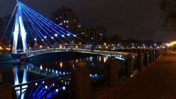 Идеальный выходной в Харькове