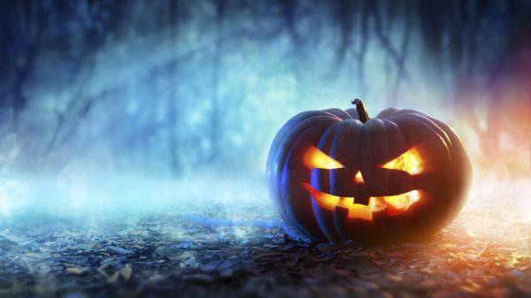 Halloween 2019 в Харькове