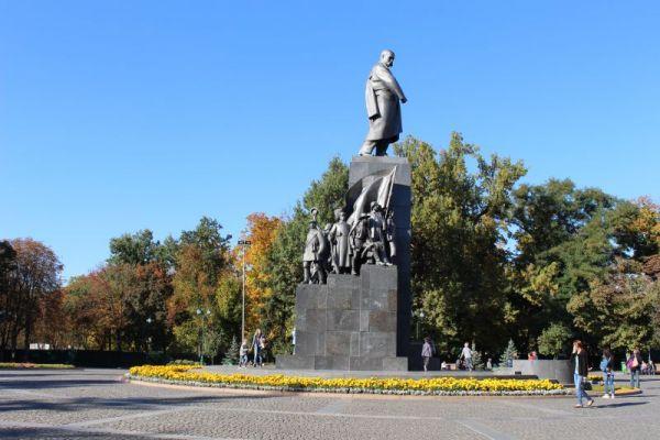 Семь чудес города Харьков